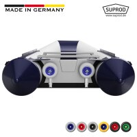 Launching Wheels, Dinghy Wheels, SUPROD HD200, Stainless...