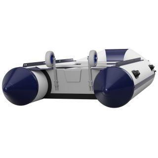 Slipräder Schlauchbooträder Schlauchboot Luft Räder Heckräder