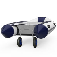 Launching Wheels, Dinghy Wheels, SUPROD ET350, Stainless Steel