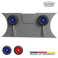 Launching Wheels, for SMALL DINGHIES, SUPROD LD160,...