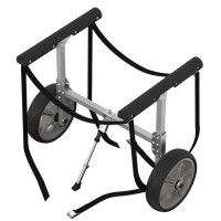 Wózek kajakowy, SUP-Board, SUPROD KW261, aluminium