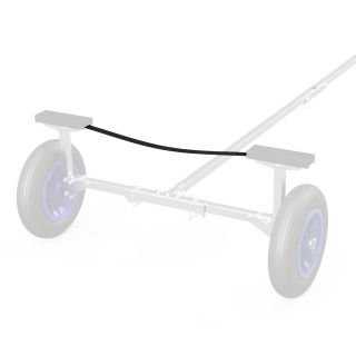 Rear Support Belt for Boat Trolley, SUPROD