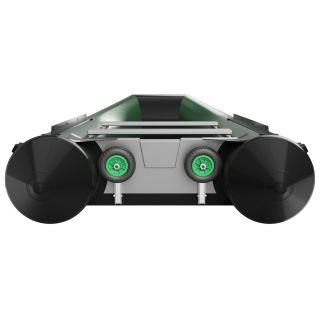sort / grøn