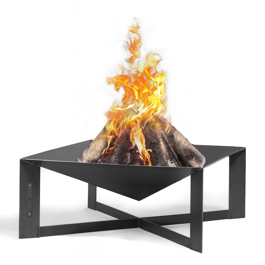 Fire Bowl CookKing CUBA 1