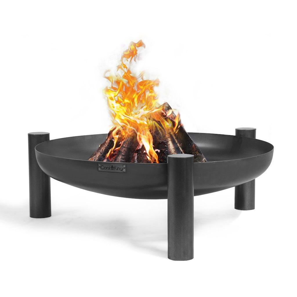 Tazón de fuego CookKing PALMA 1