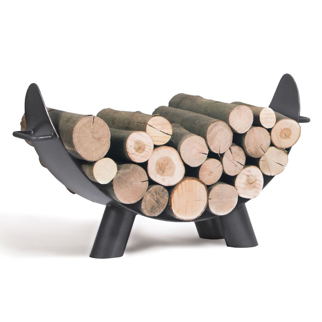 Stojan na palivové drevo CookKing MILA 1